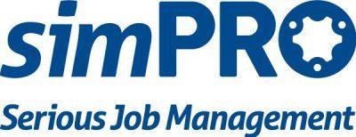 simPRO logo