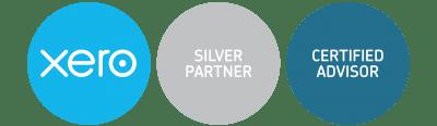 Xero - Silver Partner & Certified Advisor