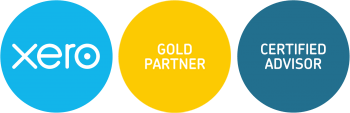 Xero - Gold Partner & Certified Advisor