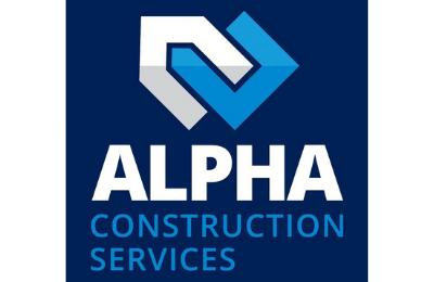 Alpha Construction Services - Teaser Image