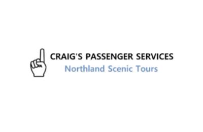 Craigs Passenger Services - Teaser Image