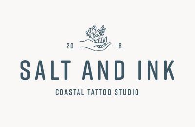 Salt and Ink - Teaser Image