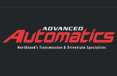 Advanced Automatics Northland - Teaser Image