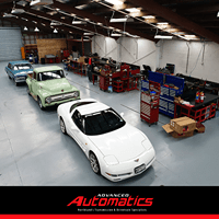 Advanced Automatics Northland - gallery thumbnail