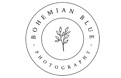 Bohemian Blue Photography - Teaser Image
